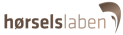 Hørselslaben AS Logo